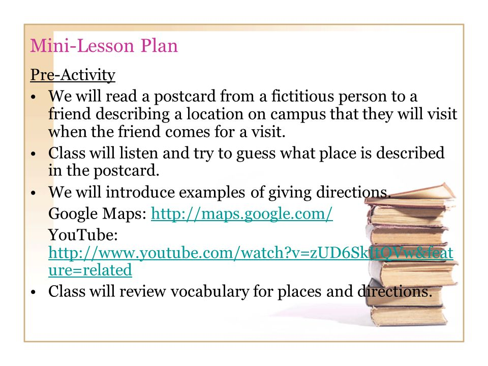 sample summary mini lesson Name: josie lutton grade level: 3rd content: summarizing lesson: summarizing the giving tree to help comprehension content objective(s): after reading the book, students will be able to create summary using information they have gathered from the text.