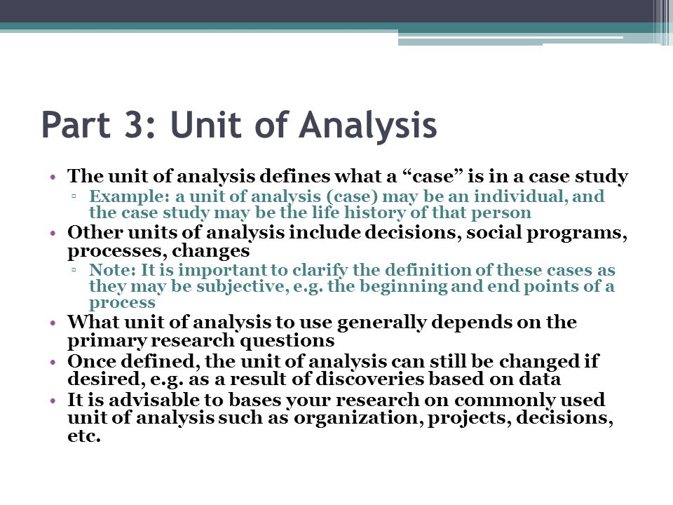 thesis case study analysis Learn how to write case for critical analysis critical analysis case study writing guidelines.