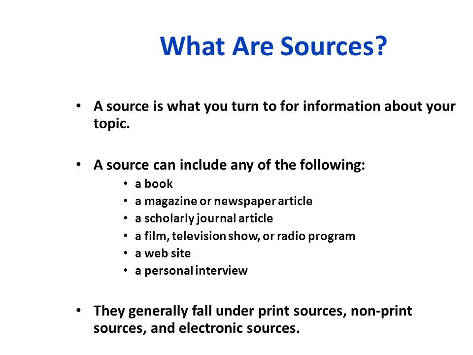 internet source of information essay 40 million americans rely on the internet as their primary source for news and information about science when asked where they get most of their news and information.