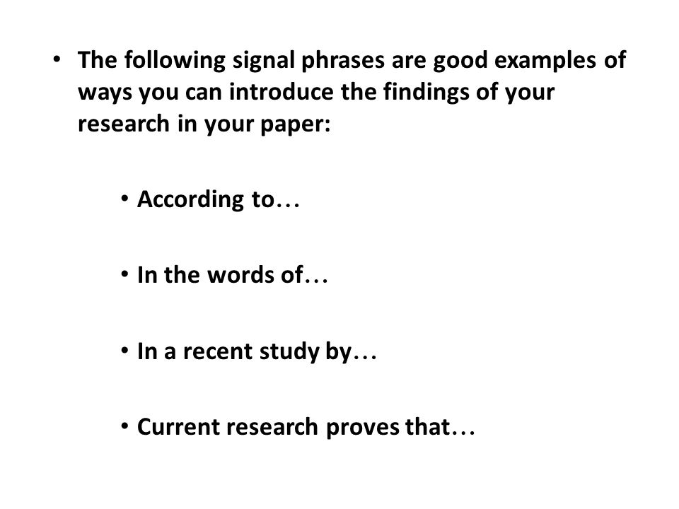 a good term paper contains the following Good scholars paraphrase  you need to ensure that the material is cited correctly into your paper  an example of successful use of ellipses can be seen in the.