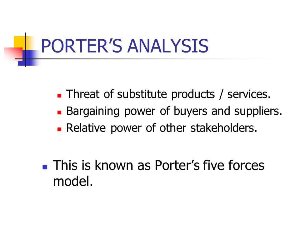 Porters Five forces in Advertising and Marketing industry