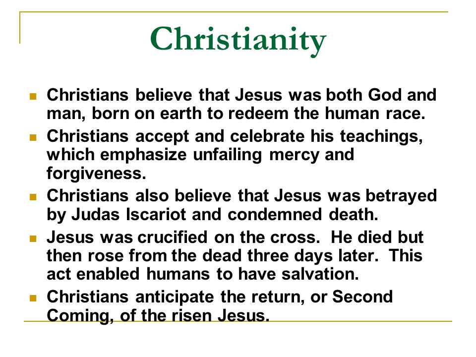 was jesus both god and man The man christ jesus by robert a sabin  christology, simply put, is the study of jesus christ who is jesus christ  jesus was both god and man.