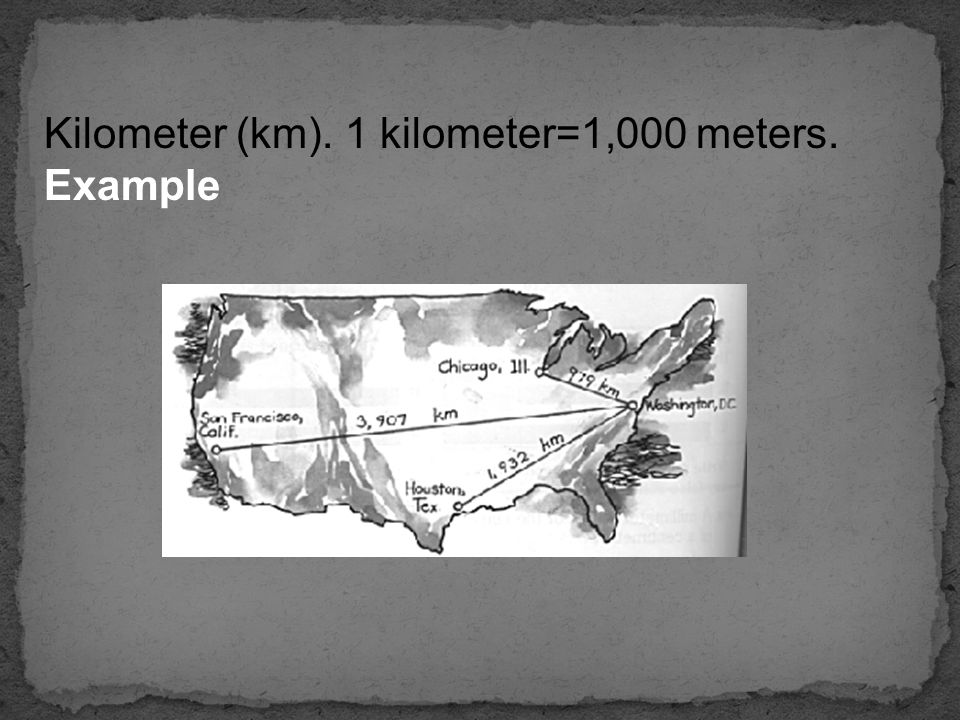 History Of Measurement Ppt Video Online Download