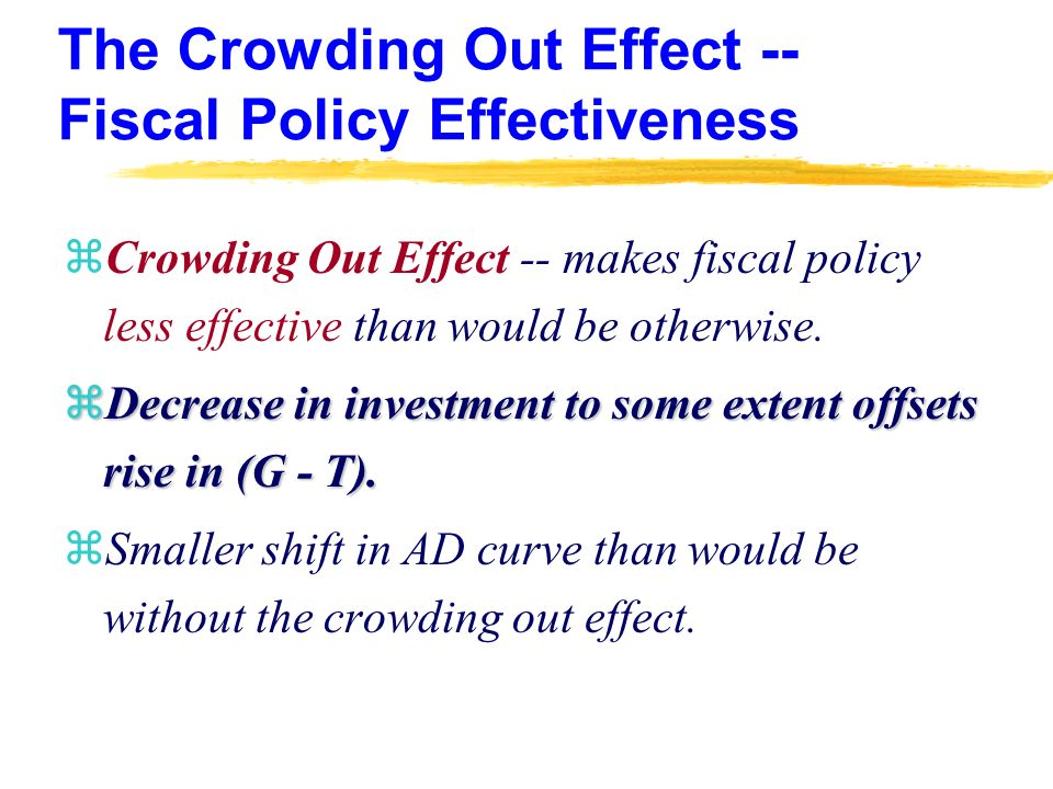 to what extent can monetary policy Policies to reduce a current account deficit involve:  they can include a tightening of fiscal policy or monetary policy this will reduce aggregate demand 2.