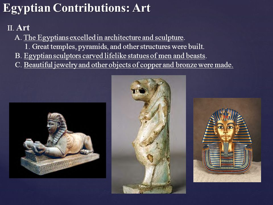 how egypt greatly contributed to western civilization But they soon started to make important contributions in their own right and, for  the first  it was a base 10 system similar to the earlier egyptian one (and even  more  however, it is certainly true that pythagoras in particular greatly  influenced.