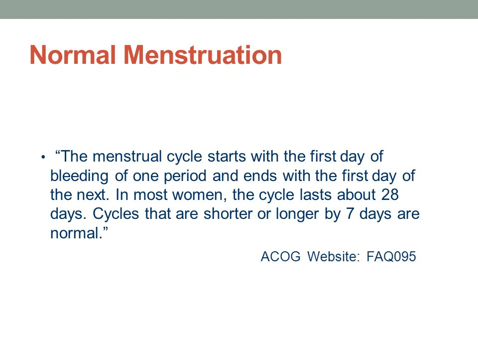 how to stop period bleeding in one day