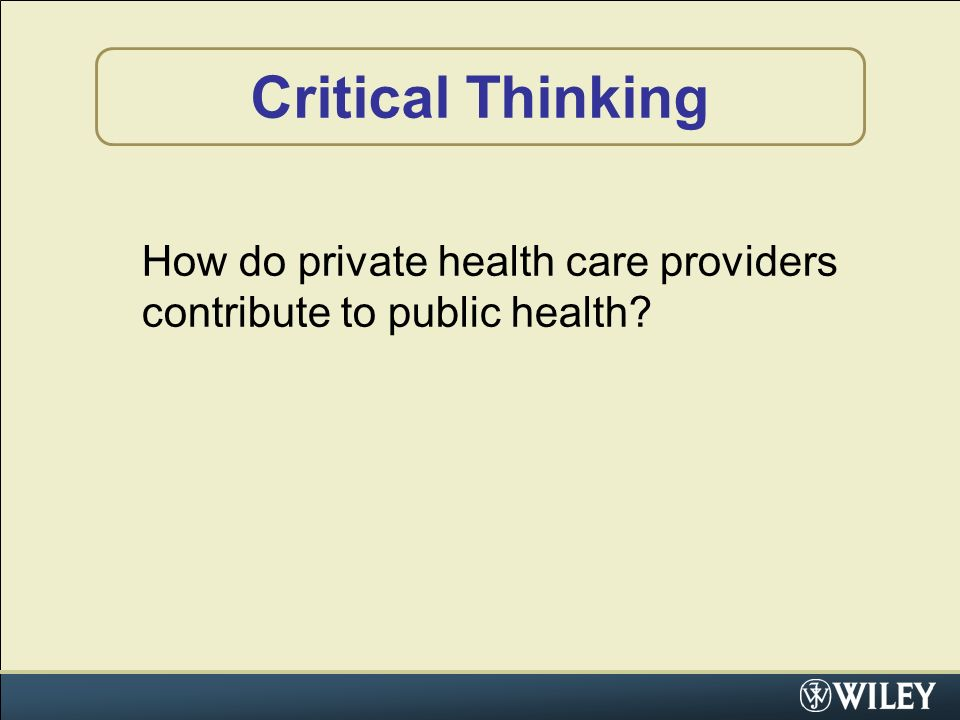 critical thinking in healthcare Learn the basics of critical thinking, an essential skill for problem solving and decision making.