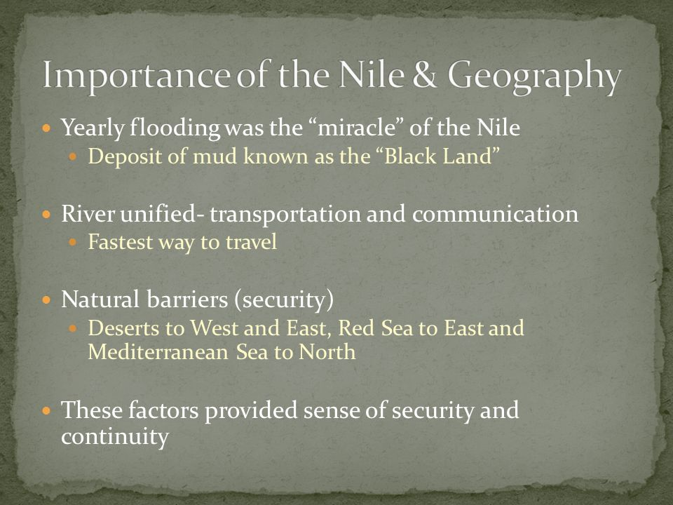 the importance of geography to tourism The importance of effective communication and teamwork in providing quality  customer  tourism geography (knowledge of place and geographical features).