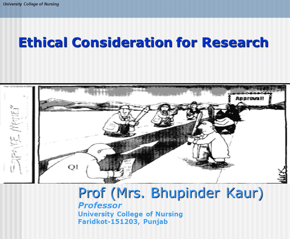 ethical consideration Ethics in research – the web center for social research methods - some of the key terminology associated with research ethics are described on this site, as well as a brief history of ethical considerations in research.