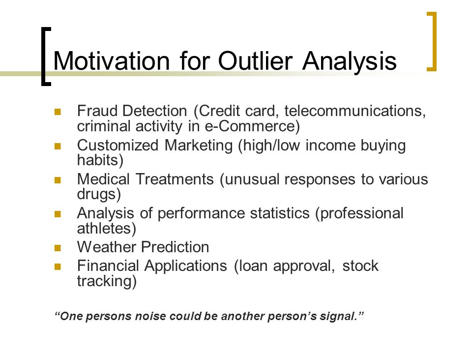 Analyzing a Career in Credit Analysis