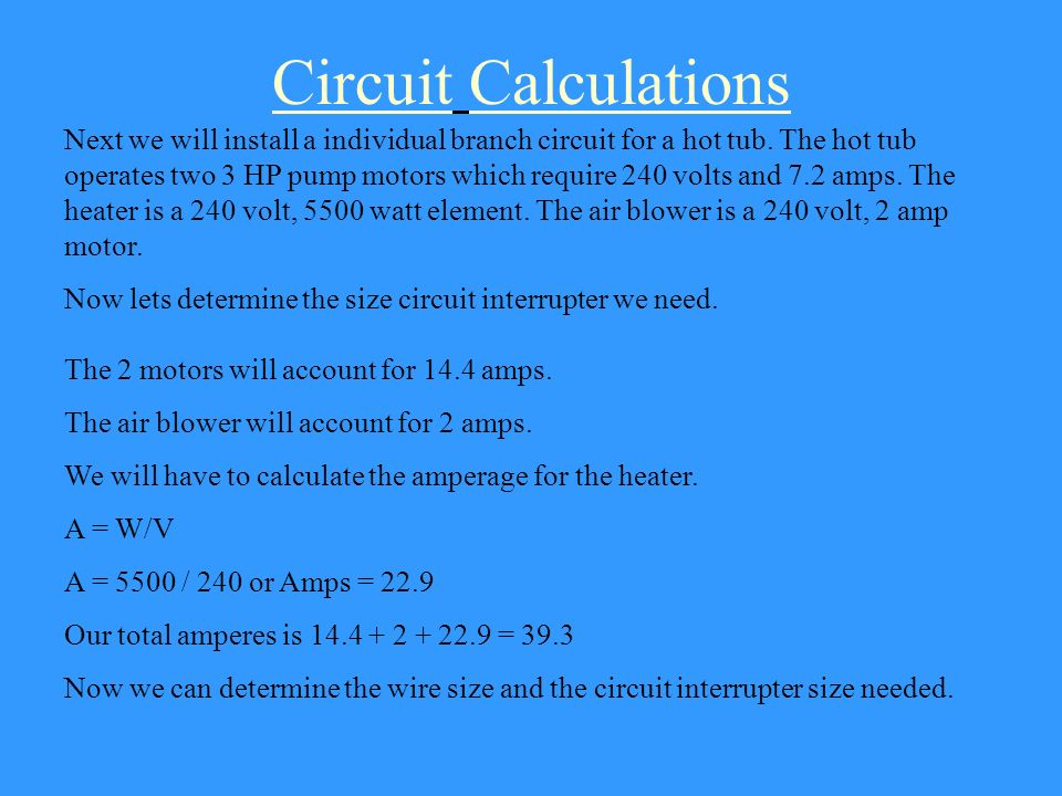 Electrical review electricity resistance insulator ppt download 20 circuit calculations greentooth Images