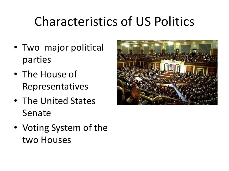 the state of two political systems George washington believed that political parties would be damaging to american society and needed to be avoided yet the politics of the 1790s (like the united states today) was dominated by the arguments of two distinct political groups: the federalists and the anti-federalists.