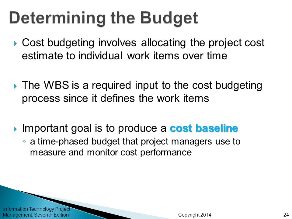 the importance of the function of times budgeting in project management Perceptions of time, cost and quality management perceptions of time, cost and quality management on building the effective management of project time.