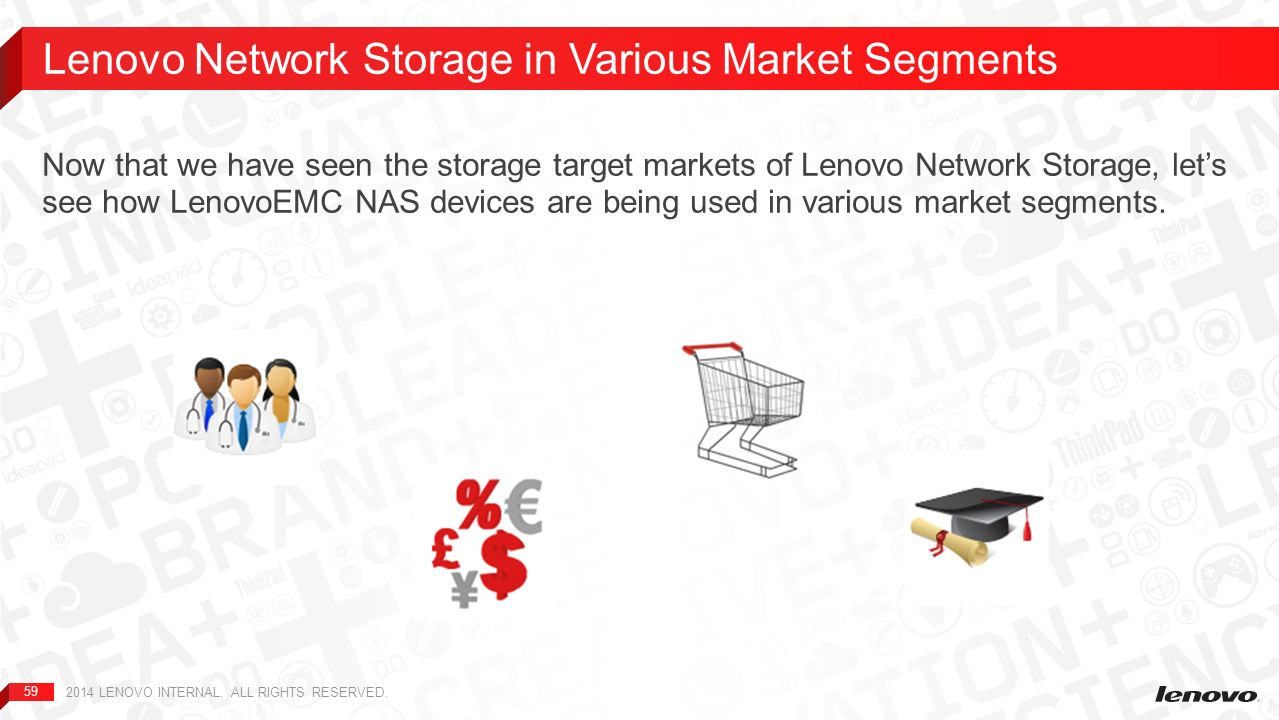 target market of lenovo Although the target market and design emphasis may be different, there is one thing consumer and business-grade laptops have in common: a drift away from processing power and toward portability and efficiency at the risk of repeating our introduction for the massive msi gt72 gaming notebook we.