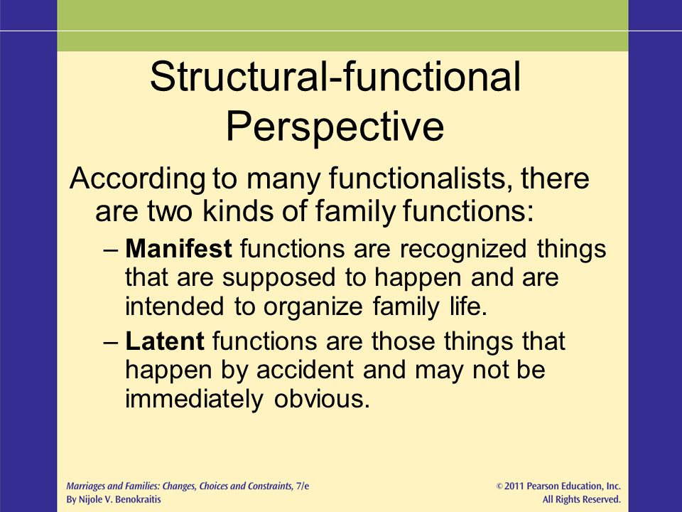Financial systems functional and structural perspectives