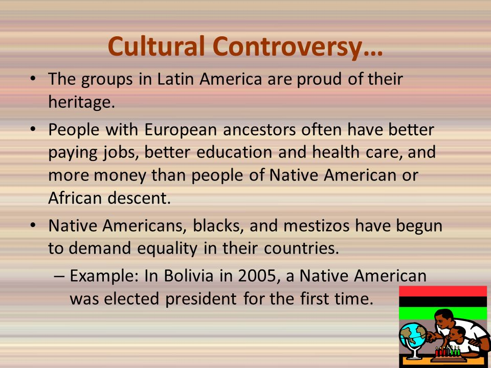 first nations peoples in latin america essay Independence in latin america, 1800–1830  latin american nations also found it  native peoples and the nation-state.