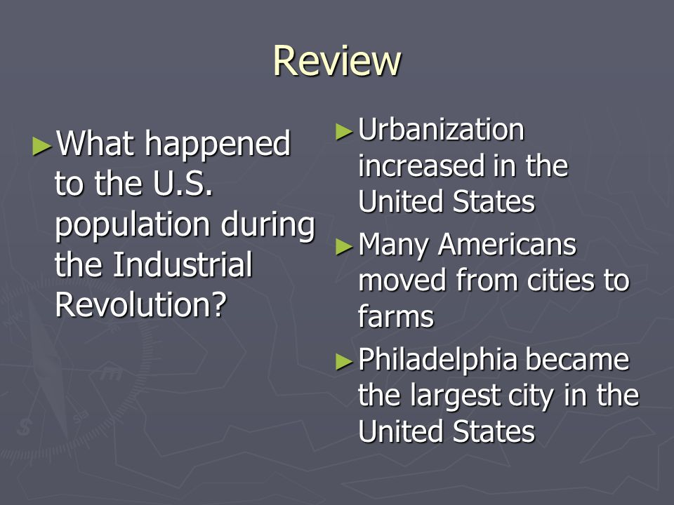 the united states became an industrial Free essay: the united states became an industrial power by tapping north america's vast natural resources, including minerals, lumber and coal, particularly.