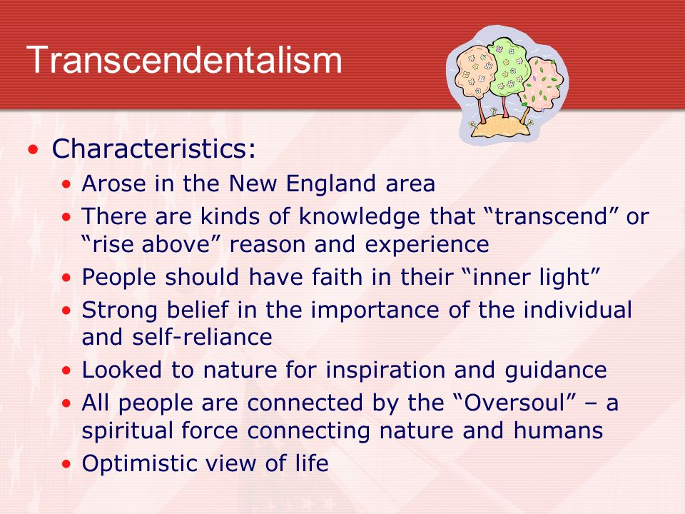 the importance of transcendentalism in enhancing our existence I am after some philosophical statements about the importance of nature in our lives importance of nature easy 10 points nature is life.