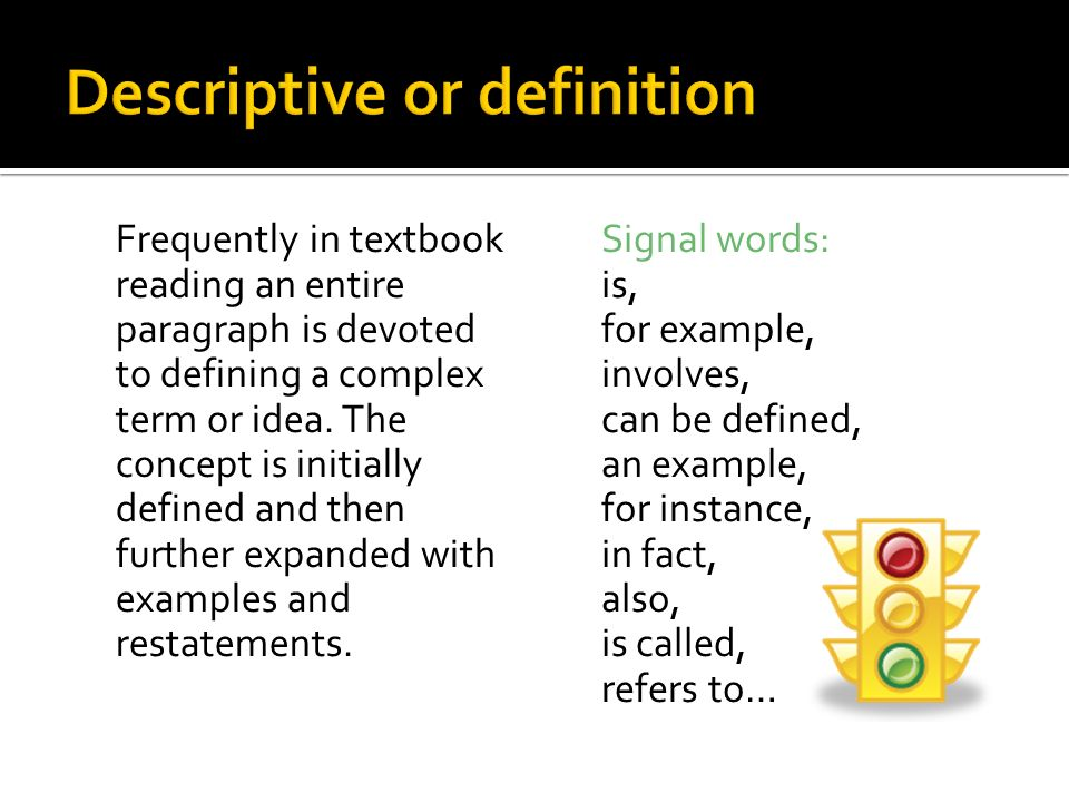 difinition type of paragraph with example A detailed overview of the 4 sentence types as well as examples for each type declarative, imperative, interrogative, and exclamatory sentences are covered.