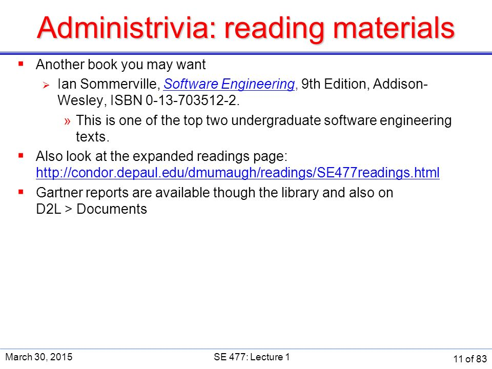ian sommerville software engineering 9th edition download
