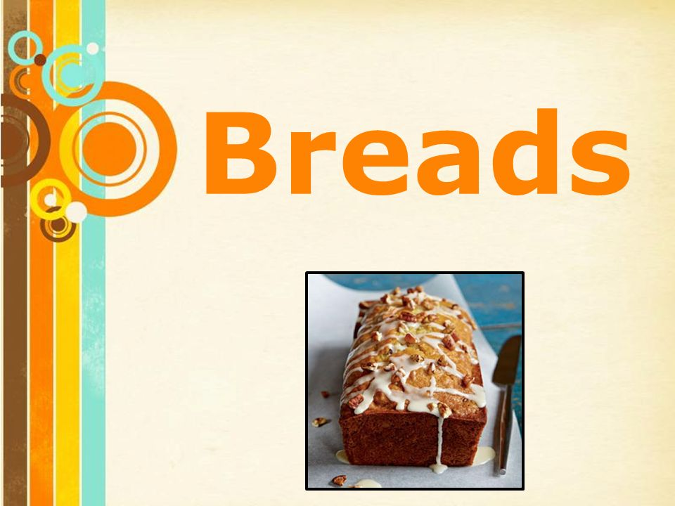 Breads free powerpoint templates ppt video online download 1 breads free powerpoint templates toneelgroepblik Image collections