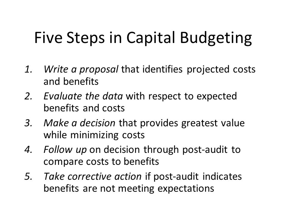 steps on budgeting Budgeting this brief is one in step-by- p: creating a budget these are some of the key steps to implement when preparing and monitoring your budget: 1.