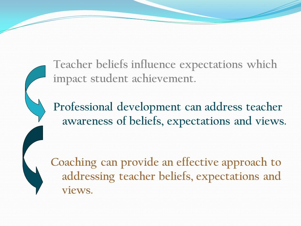 student beliefs and the teaching of Beliefs in mathematics, teaching, learning and problem  there are many  studies on beliefs focusing on students and teachers, but studies that focus on.