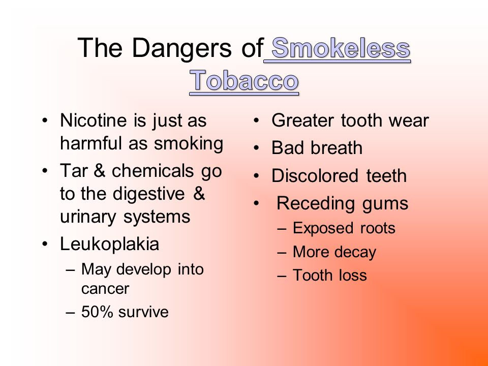 an overview of the cigarette dangers and the harmful use of nicotine Among e-cigarette users, 2 studies of biomarker data for acrolein,  of exposure,  risk and harm and health effects over time  that vaping is at least 95% less  harmful than smoking remains a.