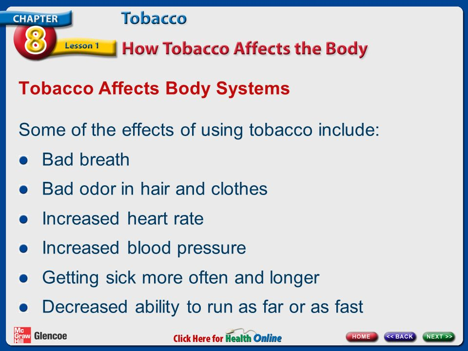 The effect of stopping smoking on blood pressure--a