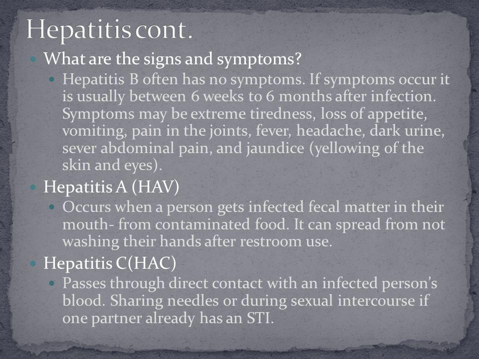 Is hepatitis c spread through sexual intercourse