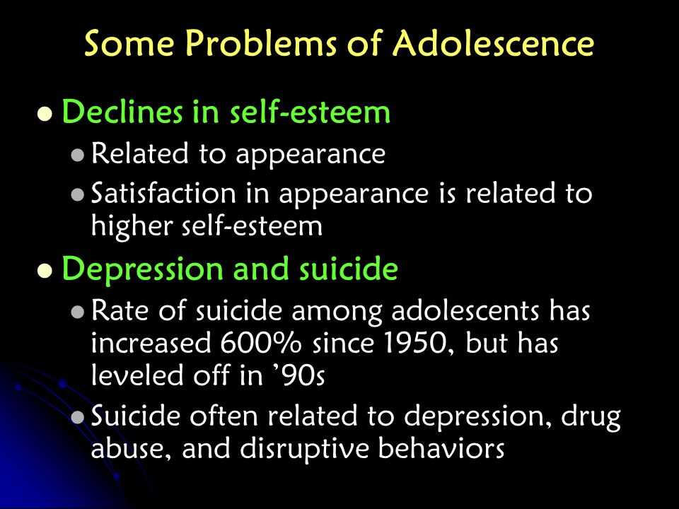 social class and self esteem among adolescents Social support can help in three major categories: (a) dealing with the financial loss of a job, (b) dealing with the symptoms that come with losing one's job, such as poor physical health brought on by low self-esteem or depression, and (c) how motivated the person is to seek a new job.