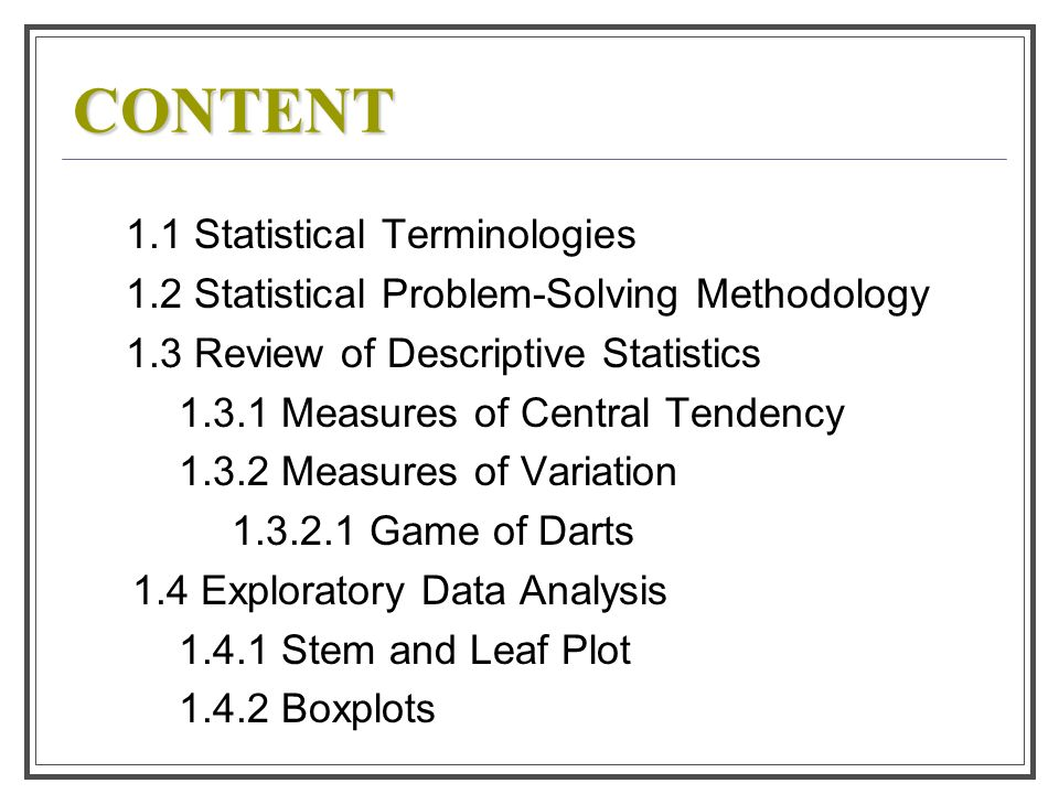 statistics problems solver In the course of a business day, or while doing company-related projects, there will be issues that arise in some cases, issues can be avoided or dealt with efficiently through comprehensive planning prior to executing a project other situations require workplace problem solving skills from management and staff in.