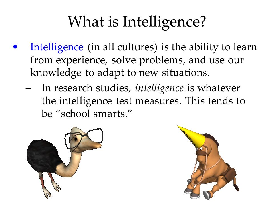 what is intelligent Intelligent definition is - having or indicating a high or satisfactory degree of intelligence and mental capacity how to use intelligent in a sentence.
