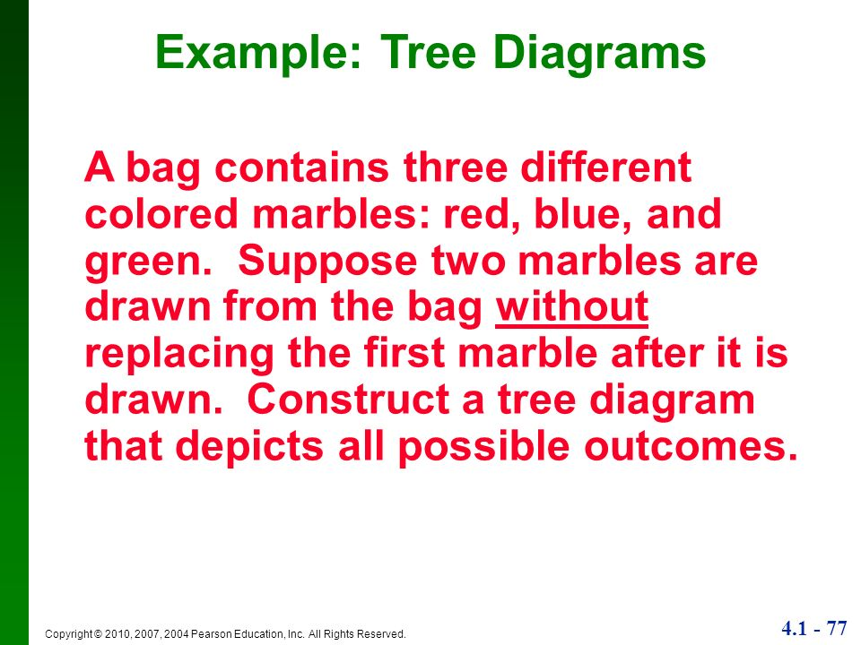 Probability colored marblesobability review jeopardy template 8 chapter 4 probability 4 1 review and preview ppt download ccuart Image collections