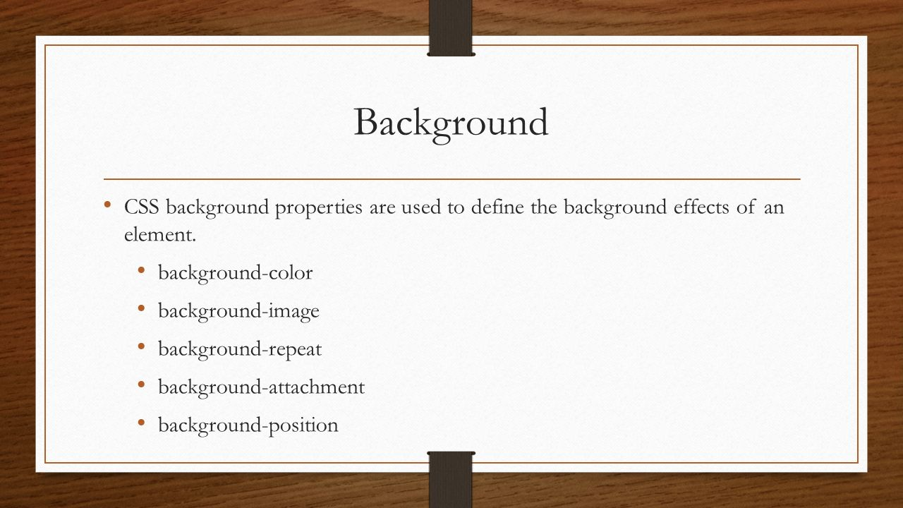 Background image external css - 17 Background