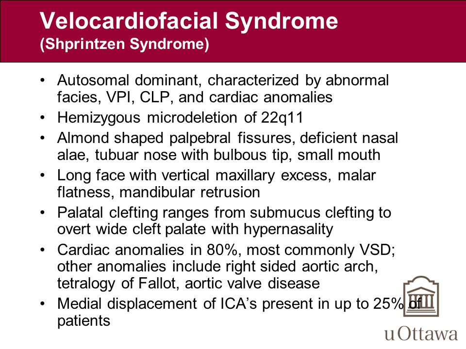 A Review of Pediatric Syndromes - ppt video online download