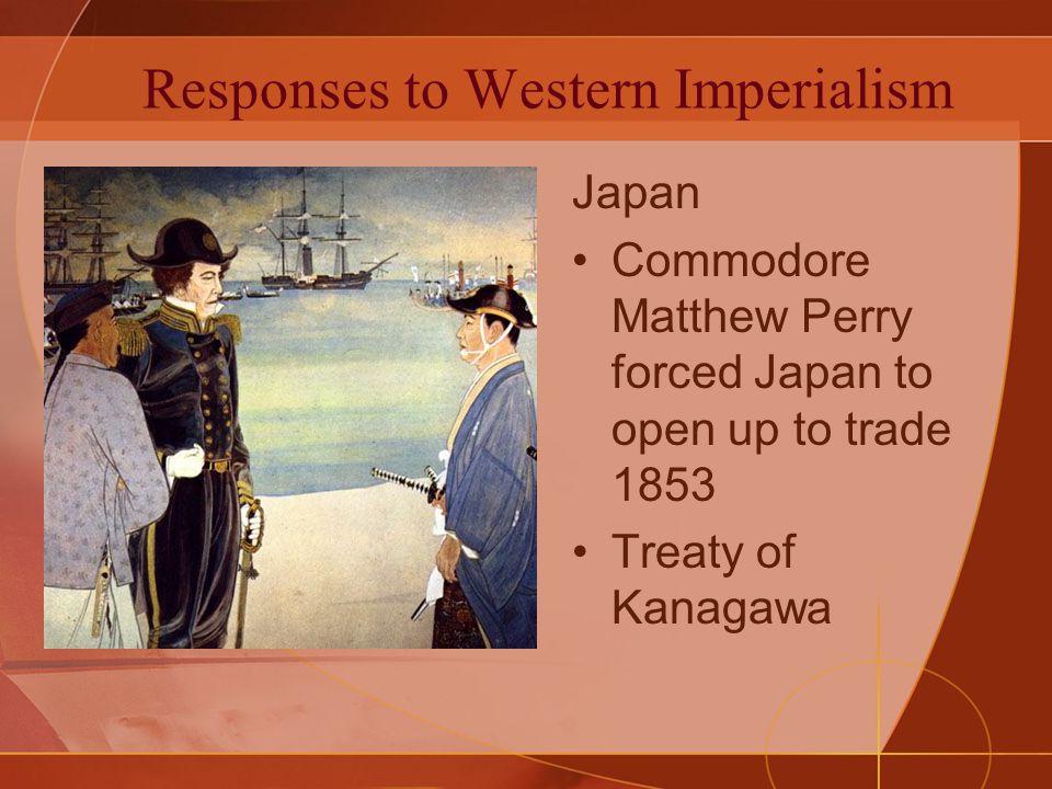 the treaty of kanagawa and the reluctant westernization of japan On march 31, 1854, the convention of kanagawa (japanese: 日米和親条約, hepburn: nichibei washin jōyaku, japans and us treaty of peace and amity) or kanagawa.