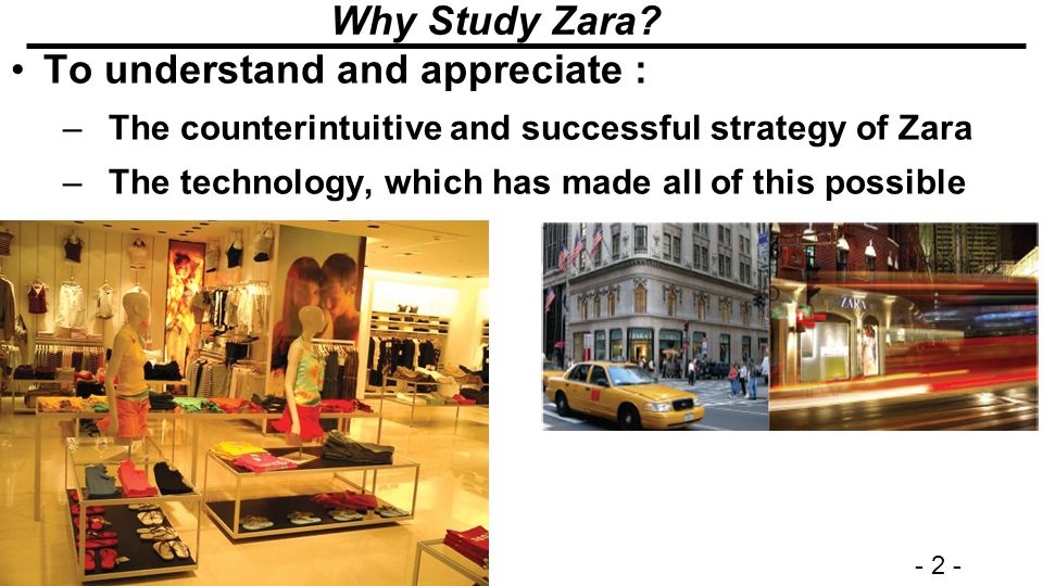 zara harvard case it Case summary the zara case study is a case of the fundamental of whether or not to upgrade an it system which already works, in this case a pos operating system that uses dos, to more modern operating systems that includes more functionality to meet new demands.