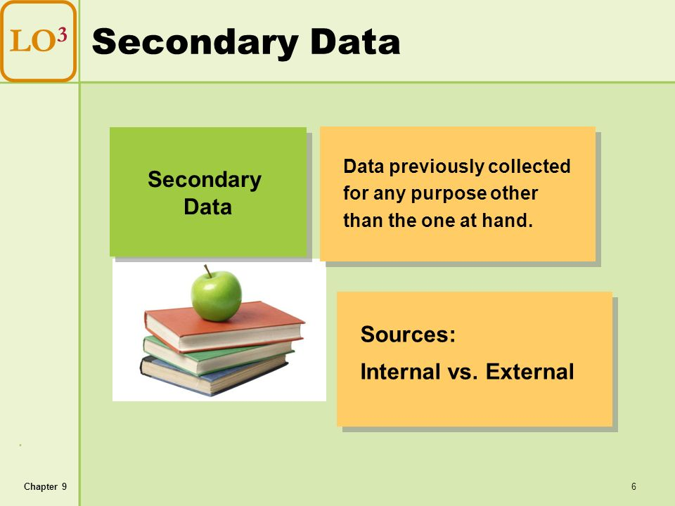 internal secondary research Research and research methods what we will cover: formal vs informal qualitative vs quantitative primary vs secondary focus groups in-depth interviews.