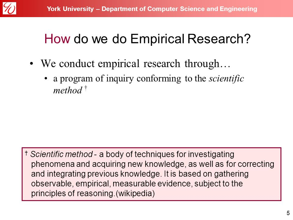 empirical research papers First published july 21, 2017 research article  the significance of these  findings for future empirical research on reading in print or digital mediums  keywords.