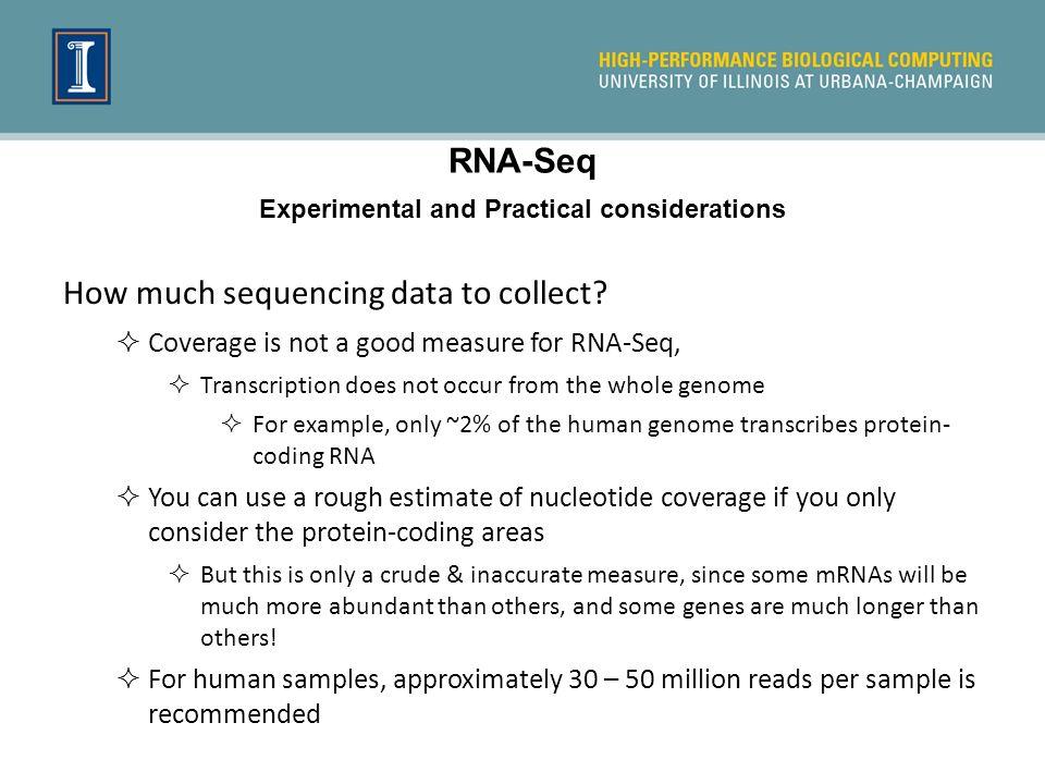 encode project rna-seq guidelines v1.0