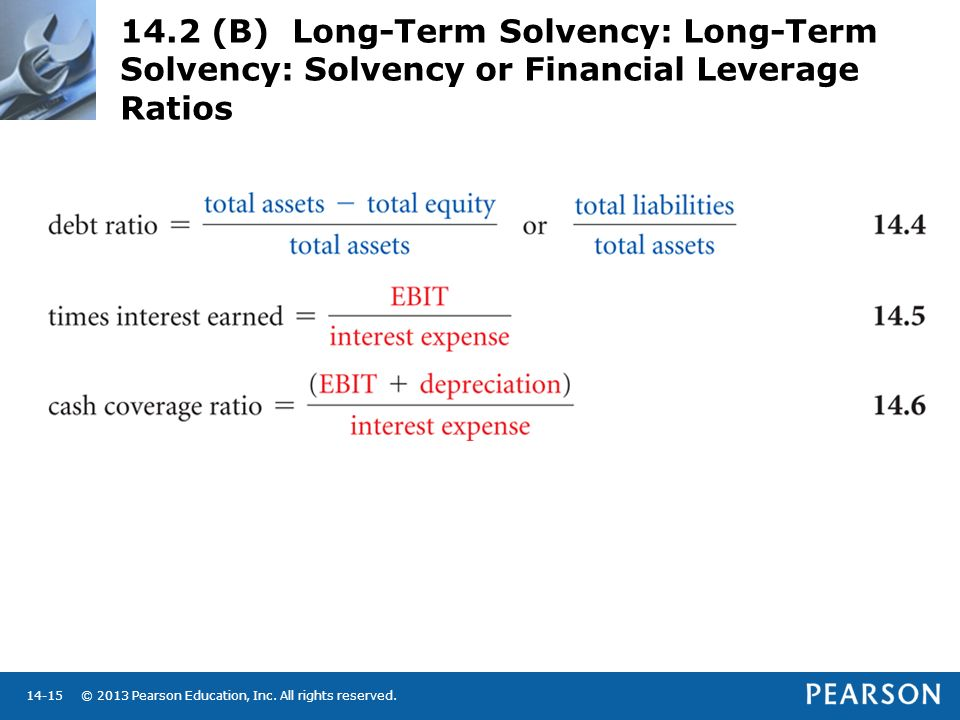 solvency ratio for wal mart Assessment of walmart financial ratios, 2007 to 2011 2051 words jan 30th , will be analyzing the liquidity and efficiency ratio (short term solvency).