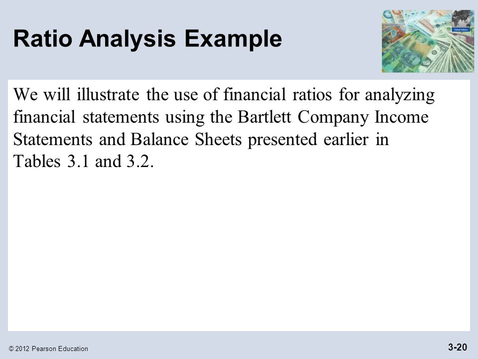 Financial Statement Analysis Example  BesikEightyCo