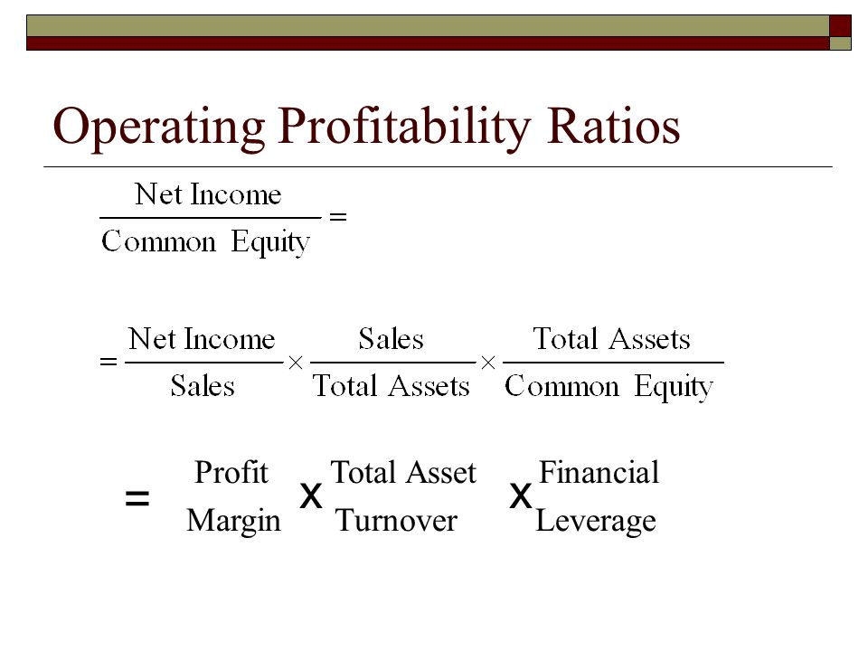 financial ratios and net profit margin Net profit margin (or profit margin, net margin) is a ratio of profitability calculated as after-tax net income (net profits) divided by sales (revenue) net profit margin is displayed as a percentage.