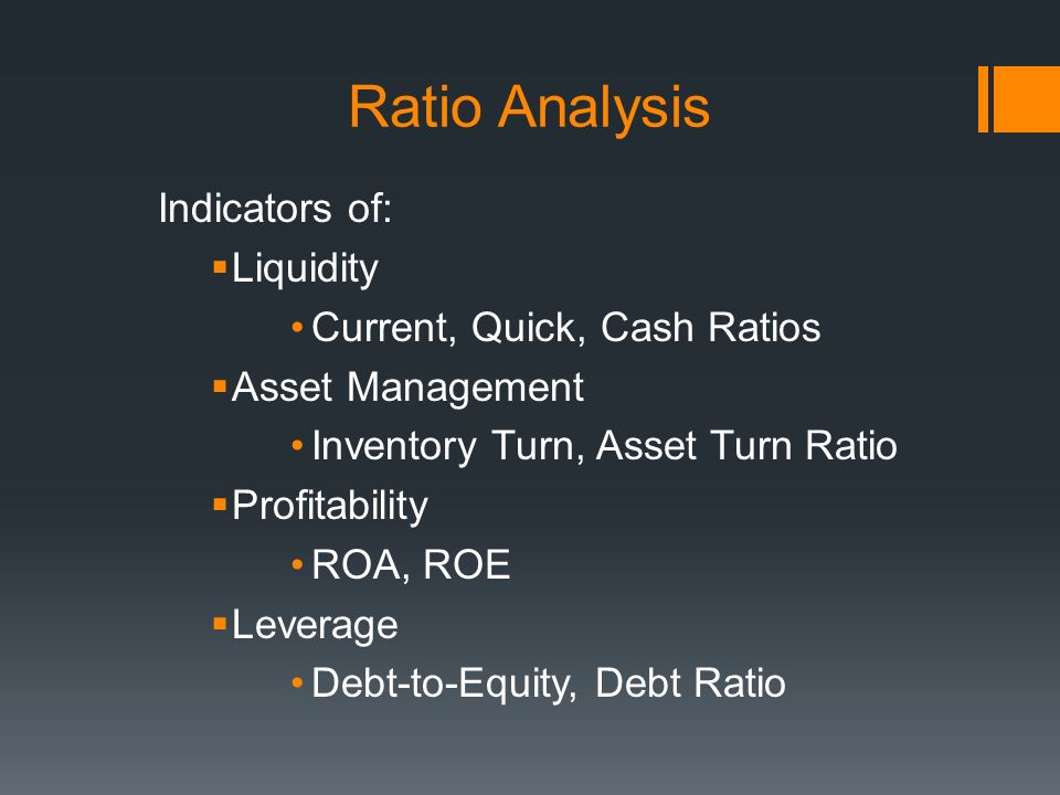 asset efficiency ratio analysis Operating performance ratios the fixed assets turnover ratio measures how efficiently or effectively a company employees its fixed assets to generate sales trend analysis is beneficial in making sense of this ratio the ratio is a measure of operating efficiency and working capital.