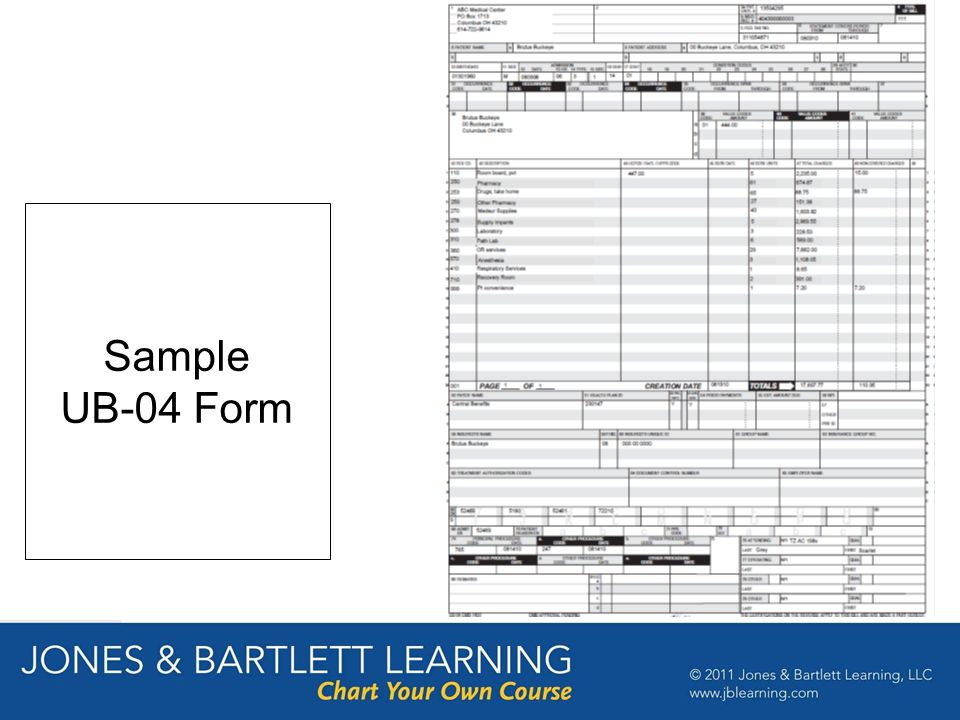 Billing and Coding for Health Services - ppt video online download