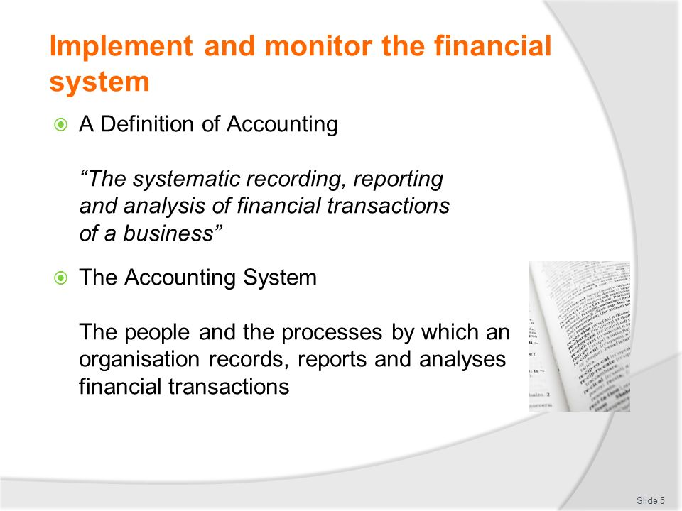 an analysis of the importance of computerised accounting information system Accounting information system (ais) as a sub system of the overall business  i  have seen some articles on the web where the following computer, accounting  software,  balanced scorecard, variance analysis, contribution analysis,  budgeting, etc  to manage other components of the accounting system is very  important.