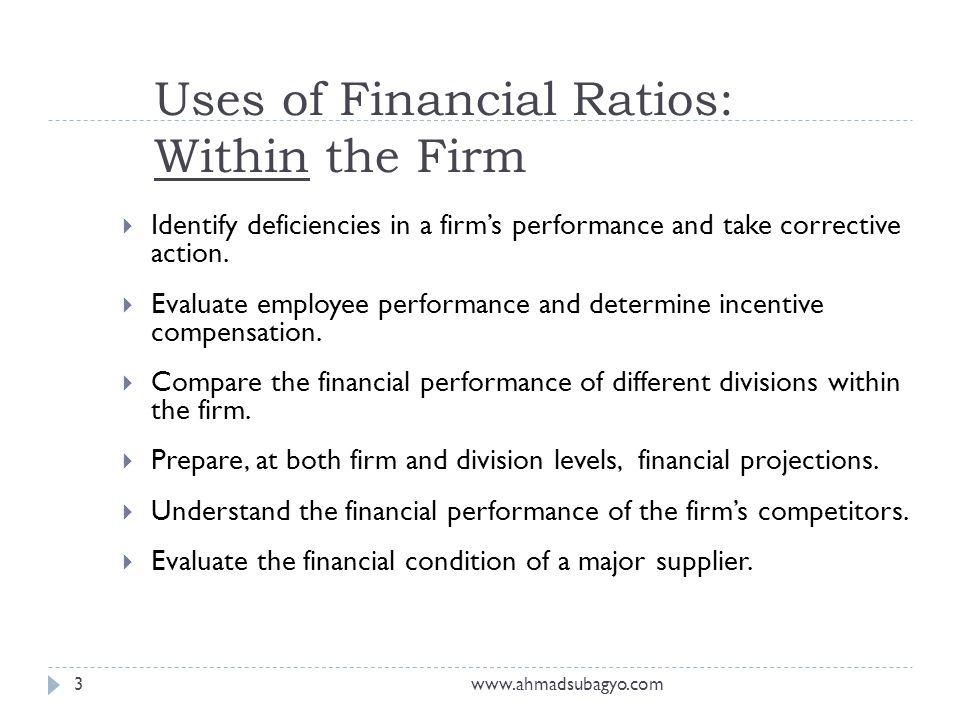 FINANCIAL RATIOS ANALYSIS ppt download – Financial Ratios Analysis