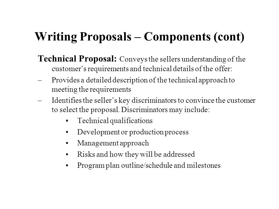 writing the proposal First, writing the proposal is an iterative process there will be many drafts although most students begin with chapter 1, bear in mind that this chapter is really a synopsis of chapters 2 and 3 second, crafting the problem statement is the most difficult part of the dissertation process.