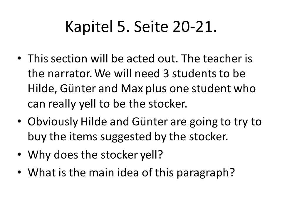 Kapitel 5. Seite 20-21.